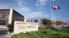 În 6 luni, sub o jumătate de milion de pasageri pe Aeroportul Internațional Cluj