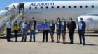Lufthansa reia zborurile spre Munchen de pe Aeroportul Internaţional Cluj