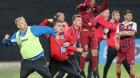 CFR Cluj este echipa deceniului în fotbalul românesc