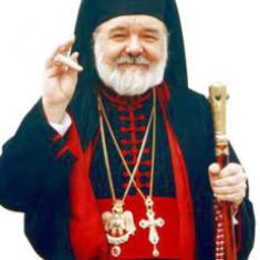 Mitropolitul Antonie Plămădeală – Dascăl de cuget și cultură românească