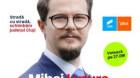 """Dr. Mihai Iepure, candidat USR PLUS la Consiliul Județen Cluj:  """"Doresc să tratez nu doar pacienții de zi cu zi, vreau ca sistemul medical să devină pacientul la a cărui însănătoșire să contribui"""""""