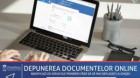 Platformă de depunere a documentelor online la Primăria Turda