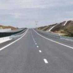 Contract pentru 30 km din Autostrada Brașov – Cluj – Oradea
