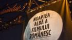 Noaptea Albă a Filmului Românesc la Cinema Victoria