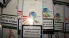 Virusul COVID 19 a îmbolnăvit și contrabanda cu țigări