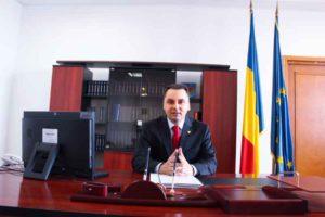 Senatorul PMP Vasile Cristian Lungu